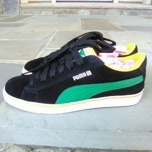 Puma Sneakers (6.5M/8W)